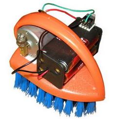 Как сделать электродвигатель для детей
